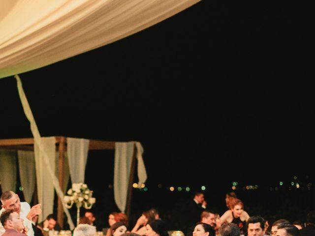 La boda de Pablo y Estefanía en Jocotepec, Jalisco 557