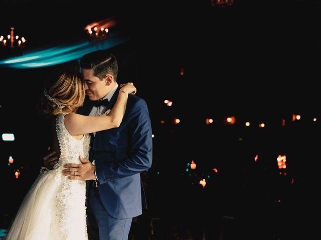 La boda de Pablo y Estefanía en Jocotepec, Jalisco 562