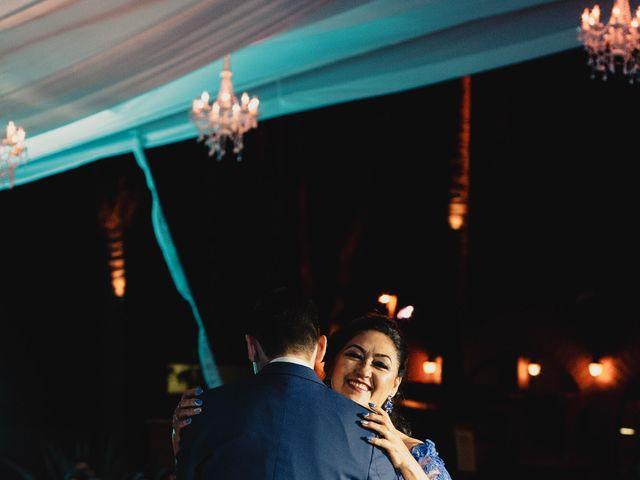 La boda de Pablo y Estefanía en Jocotepec, Jalisco 571