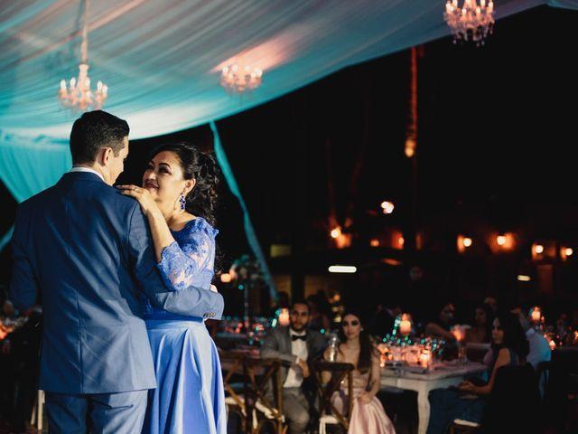 La boda de Pablo y Estefanía en Jocotepec, Jalisco 574