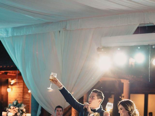 La boda de Pablo y Estefanía en Jocotepec, Jalisco 576