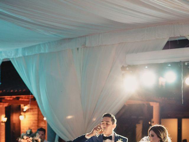 La boda de Pablo y Estefanía en Jocotepec, Jalisco 577