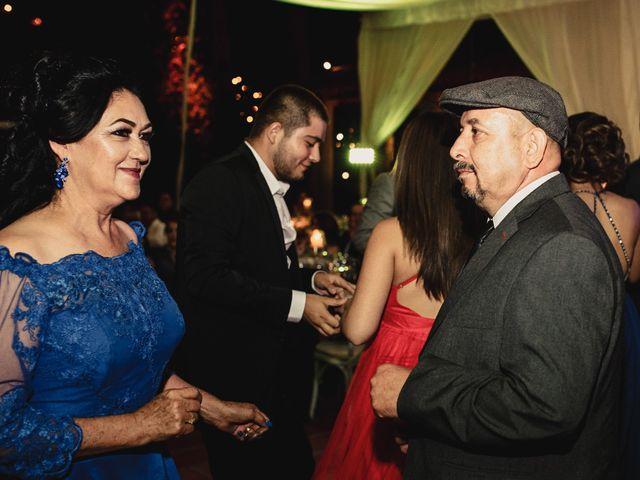 La boda de Pablo y Estefanía en Jocotepec, Jalisco 578
