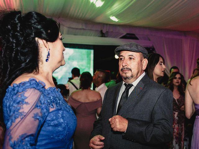 La boda de Pablo y Estefanía en Jocotepec, Jalisco 587