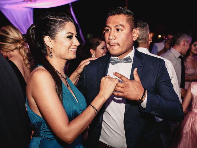 La boda de Pablo y Estefanía en Jocotepec, Jalisco 591