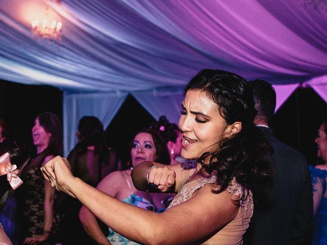 La boda de Pablo y Estefanía en Jocotepec, Jalisco 594