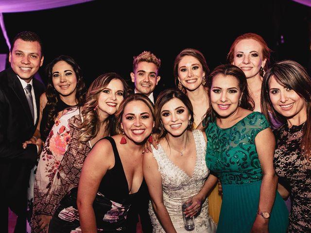La boda de Pablo y Estefanía en Jocotepec, Jalisco 596
