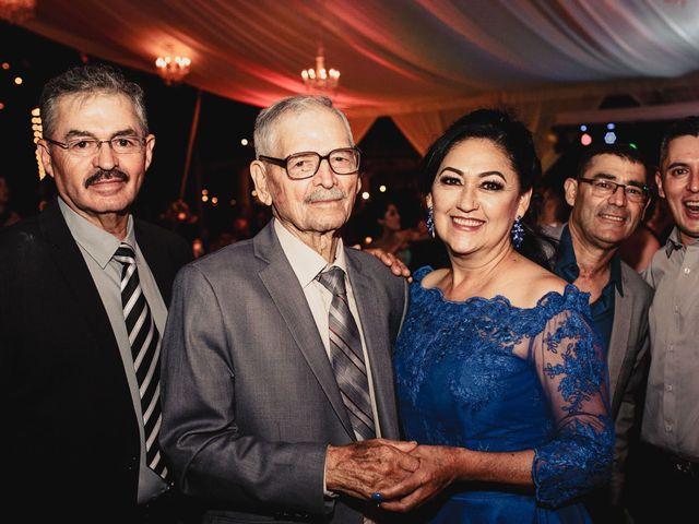 La boda de Pablo y Estefanía en Jocotepec, Jalisco 601