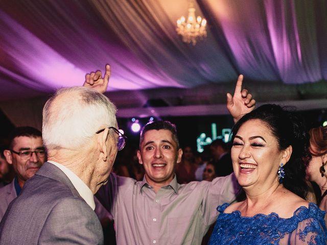 La boda de Pablo y Estefanía en Jocotepec, Jalisco 602