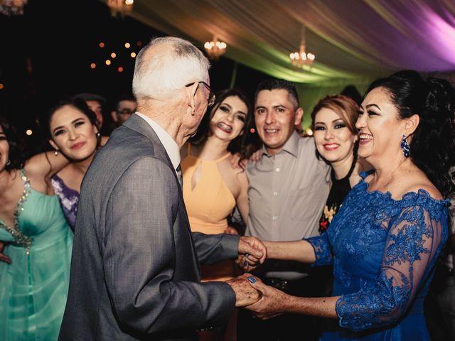 La boda de Pablo y Estefanía en Jocotepec, Jalisco 603