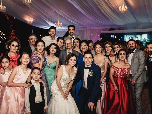 La boda de Pablo y Estefanía en Jocotepec, Jalisco 604