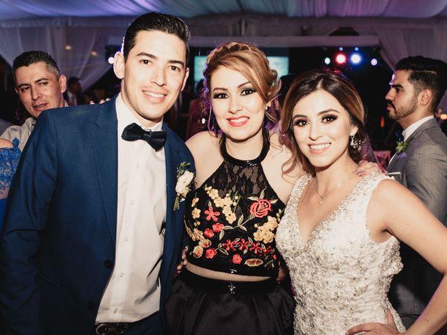 La boda de Pablo y Estefanía en Jocotepec, Jalisco 606