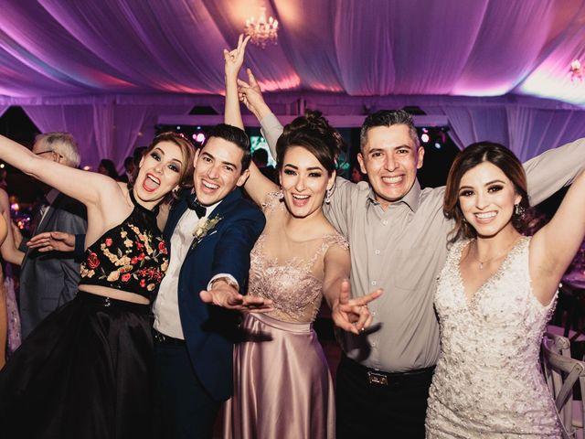 La boda de Pablo y Estefanía en Jocotepec, Jalisco 607