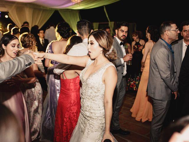 La boda de Pablo y Estefanía en Jocotepec, Jalisco 616