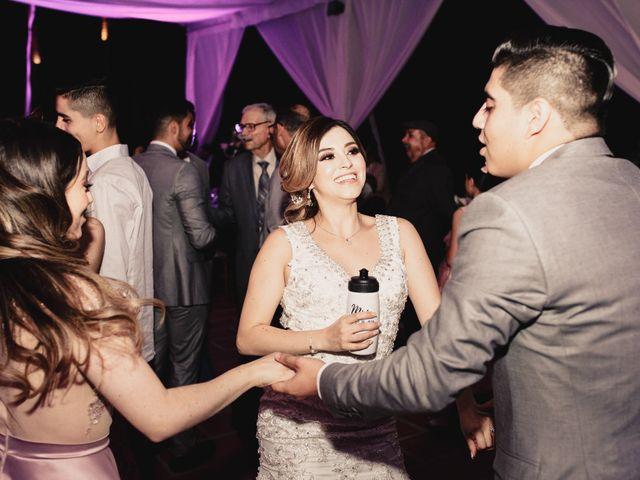 La boda de Pablo y Estefanía en Jocotepec, Jalisco 618