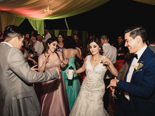 La boda de Pablo y Estefanía en Jocotepec, Jalisco 621