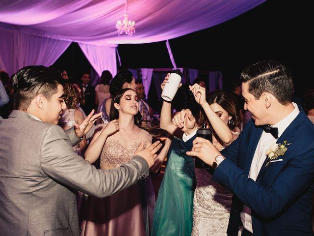La boda de Pablo y Estefanía en Jocotepec, Jalisco 622