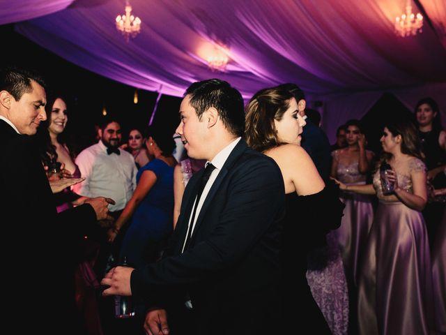 La boda de Pablo y Estefanía en Jocotepec, Jalisco 632