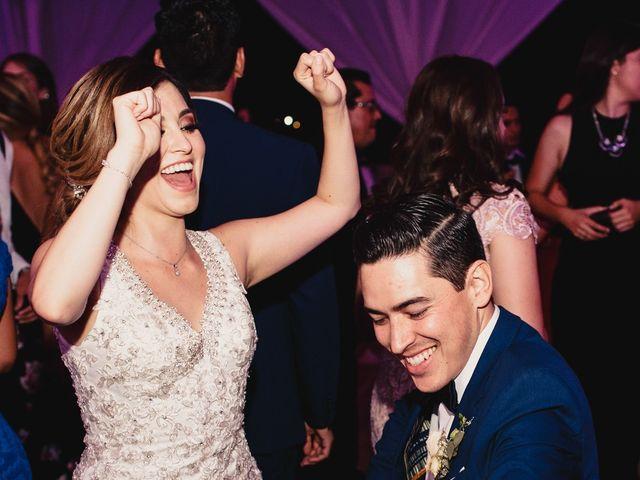 La boda de Pablo y Estefanía en Jocotepec, Jalisco 635