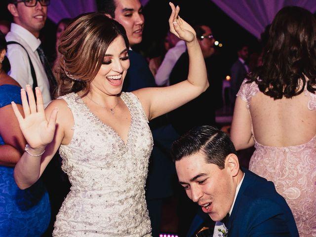 La boda de Pablo y Estefanía en Jocotepec, Jalisco 636