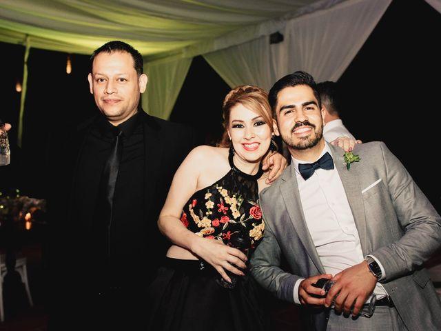 La boda de Pablo y Estefanía en Jocotepec, Jalisco 668