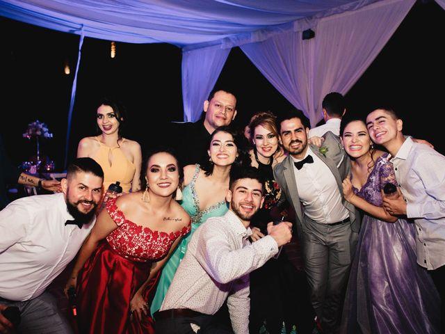 La boda de Pablo y Estefanía en Jocotepec, Jalisco 669