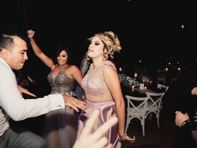 La boda de Pablo y Estefanía en Jocotepec, Jalisco 673