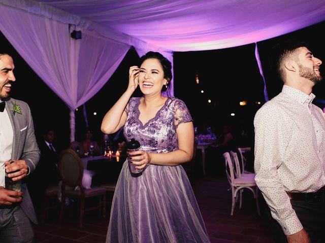 La boda de Pablo y Estefanía en Jocotepec, Jalisco 675