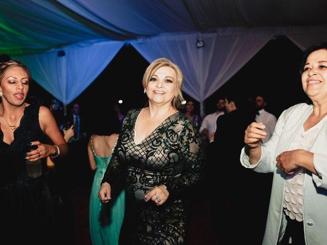 La boda de Pablo y Estefanía en Jocotepec, Jalisco 680