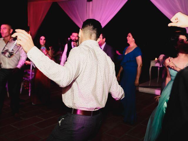 La boda de Pablo y Estefanía en Jocotepec, Jalisco 686