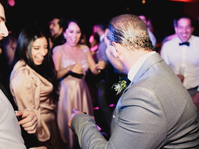 La boda de Pablo y Estefanía en Jocotepec, Jalisco 707
