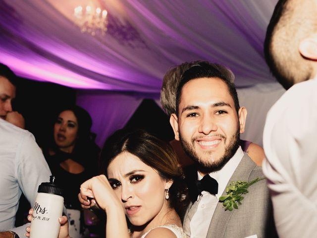 La boda de Pablo y Estefanía en Jocotepec, Jalisco 711
