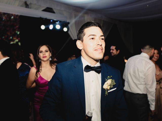 La boda de Pablo y Estefanía en Jocotepec, Jalisco 716