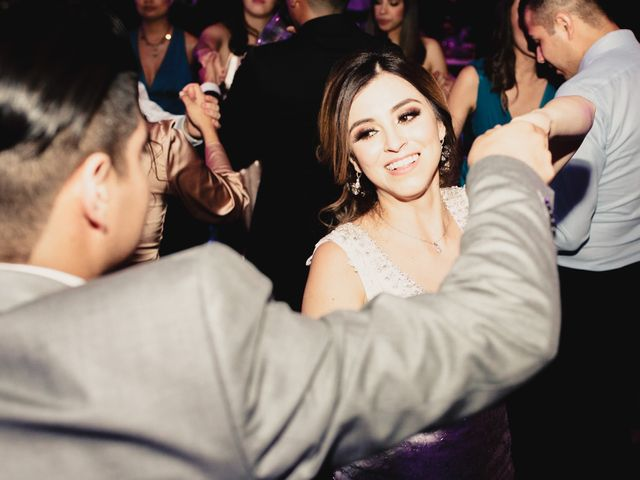La boda de Pablo y Estefanía en Jocotepec, Jalisco 724