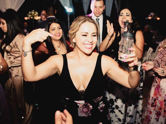 La boda de Pablo y Estefanía en Jocotepec, Jalisco 730