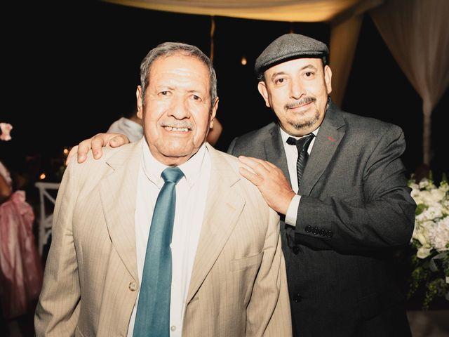 La boda de Pablo y Estefanía en Jocotepec, Jalisco 740