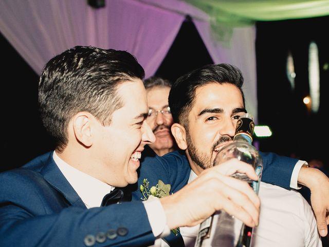 La boda de Pablo y Estefanía en Jocotepec, Jalisco 744