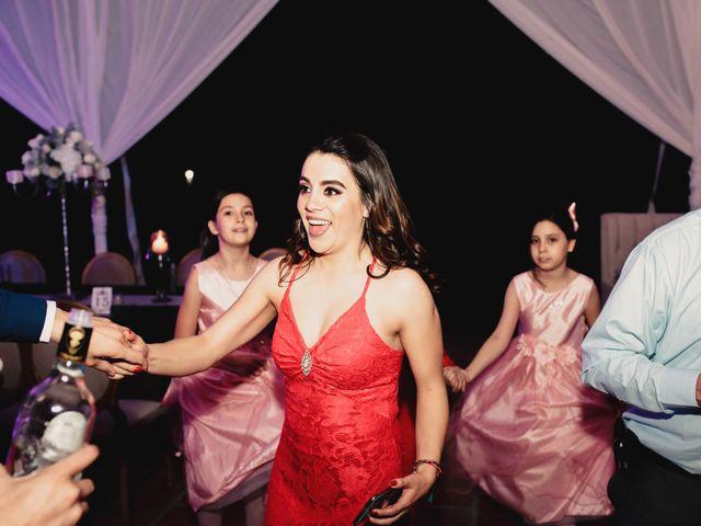 La boda de Pablo y Estefanía en Jocotepec, Jalisco 745