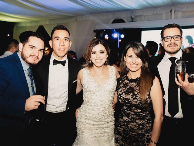 La boda de Pablo y Estefanía en Jocotepec, Jalisco 792
