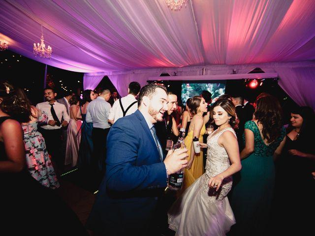 La boda de Pablo y Estefanía en Jocotepec, Jalisco 798