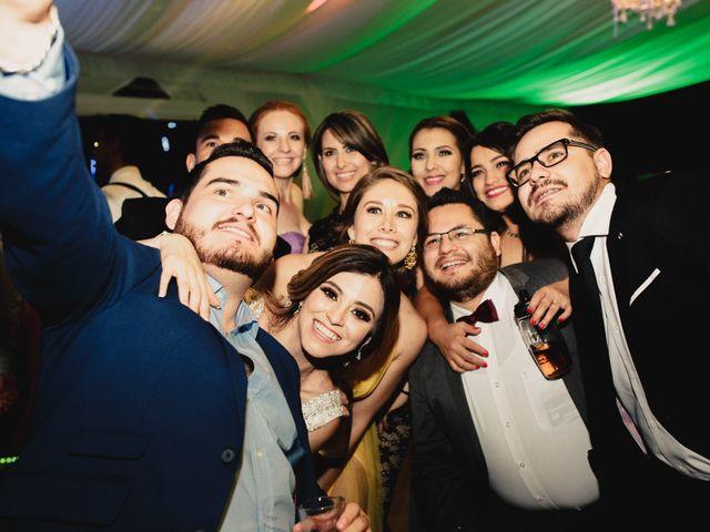 La boda de Pablo y Estefanía en Jocotepec, Jalisco 808