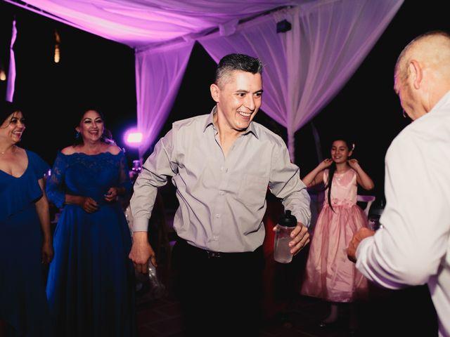 La boda de Pablo y Estefanía en Jocotepec, Jalisco 810