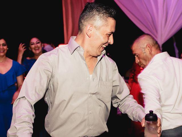 La boda de Pablo y Estefanía en Jocotepec, Jalisco 811