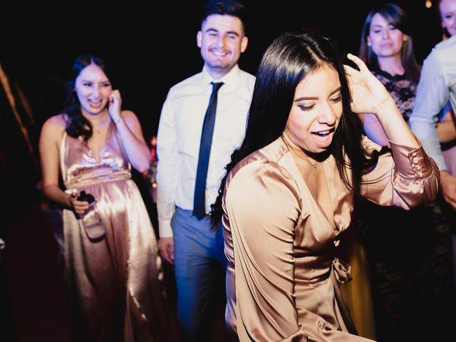 La boda de Pablo y Estefanía en Jocotepec, Jalisco 821