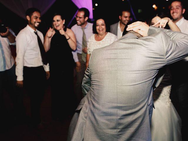 La boda de Pablo y Estefanía en Jocotepec, Jalisco 822