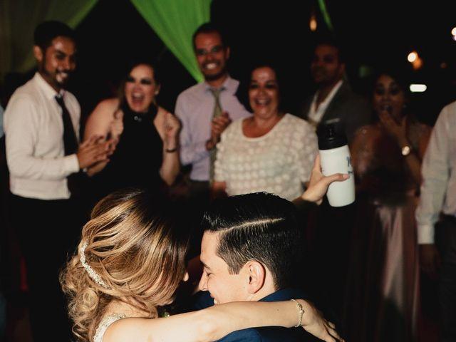 La boda de Pablo y Estefanía en Jocotepec, Jalisco 823