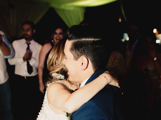La boda de Pablo y Estefanía en Jocotepec, Jalisco 824