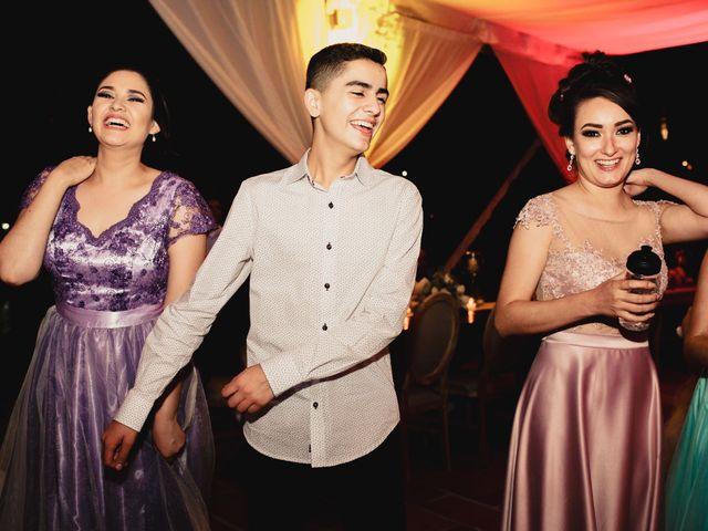 La boda de Pablo y Estefanía en Jocotepec, Jalisco 831