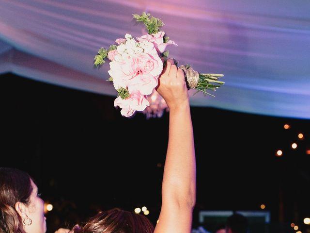 La boda de Pablo y Estefanía en Jocotepec, Jalisco 876