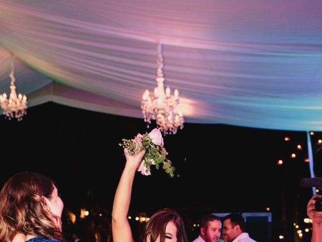 La boda de Pablo y Estefanía en Jocotepec, Jalisco 877